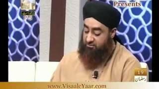 Zuban Ka Gunah P-5  By Mufti Muhammad Akmal Bhai Jan.flv