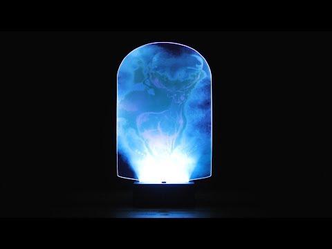 Harry Potter Patronus Light | Paladone