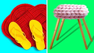 Download 38 AWESOME AND SIMPLE DIY IDEAS Video