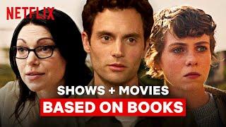 Netflix Originals Based on Books | Netflix