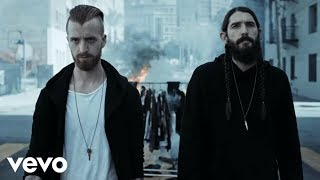 MISSIO - Middle Fingers (Official Video)