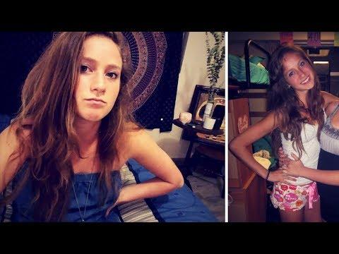 girl talk: weight gain fear // get healthy PERIOD | vegan dietitian