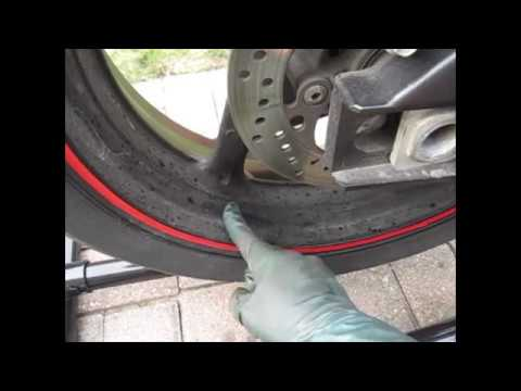 How to Clean your Wheels