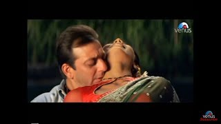 Shilpa Shetty Hot Sexy Body Curves And Hot Romantic Bed And Kissing Scene , Hathyar Hot Scene