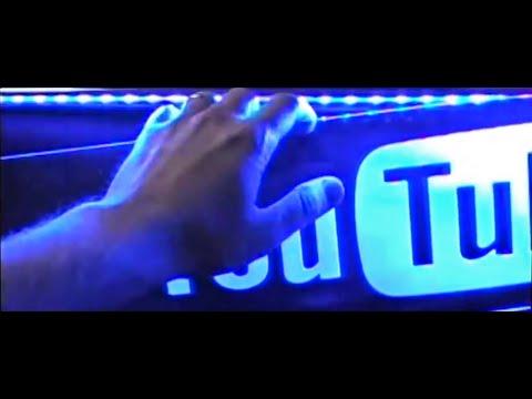 Make money laser cutting edge lights