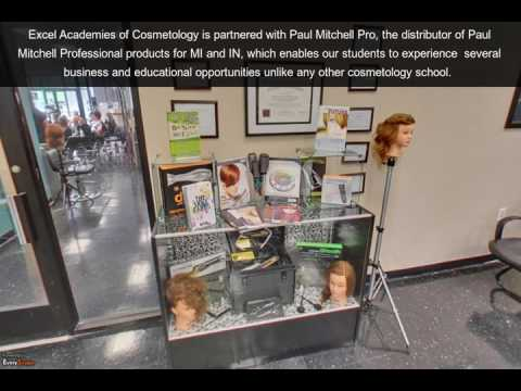 Cosmetology Schools In Michigan | Cosmetology Classes
