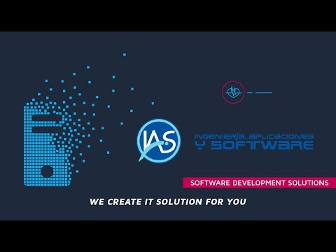 Experts in Software development solutions and IT services- IAS Engineering