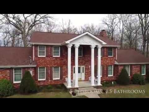Ste. Genevieve County Cattle Farm & Country Home on 195 +/- Acres for Sale