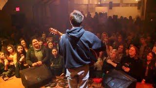 Alec Benjamin - Narrated For You Tour - Week 3 (Recap)