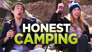 Honest Camping Trip