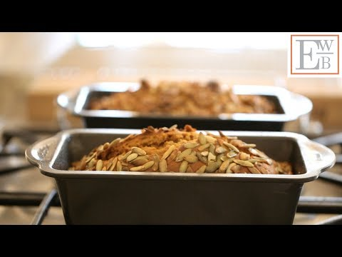 Beth's Ultimate Pumpkin Bread Recipe | ENTERTAINING WITH BETH