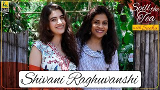 Download Shivani Raghuvanshi Interview | Spill the Tea with Sneha | Made In Heaven | Film Companion Video