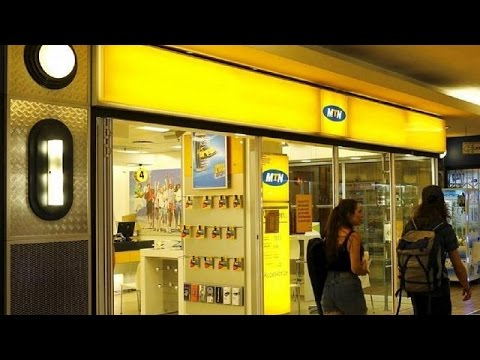 MTN appoints Vodafone Europe head as new CEO