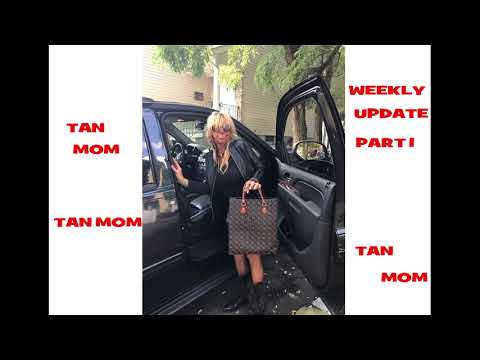 Tan Mom Weekly Reaction Update Of The Howard Stern Show April 17 2018