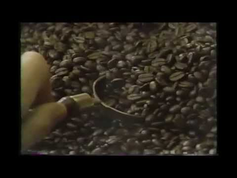 Folger's Instant Coffee Commercial