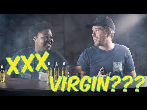 Xxx Mp4 XXX Vape Juice Review TheSauceLA Com 3gp Sex