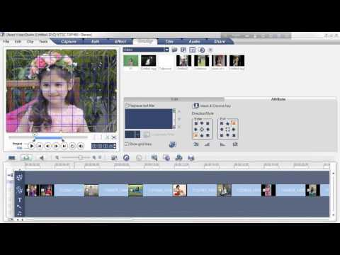 How to create a video from pictures and music for free 2015