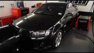 Cold Air Intake Shoot Out - Holden Commodore LS2, L98, LS1