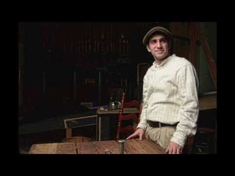 Dancing at Lughnasa: behind the scenes with photographer Kyle Cassidy