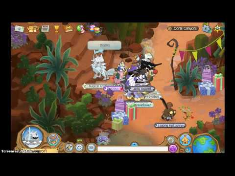 animal jam how to get the headdress code