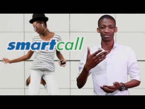 How to RICA a SIM card using Smartcall Online