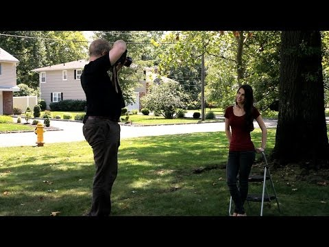 How to Make People Look Good in Photos | Portrait Photography
