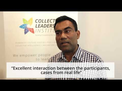 The Art of Stakeholder Collaboration 1 - Foundation Course by the Collective Leadership Institute