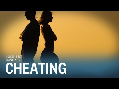 How to tell if someone is cheating on you