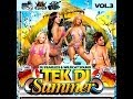 Dj Fearless Tek Di Summer Vol 3 Dancehall Mixtape