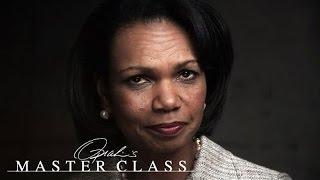 Dr. Condoleezza Rice on the Civil Rights Movement | Oprah