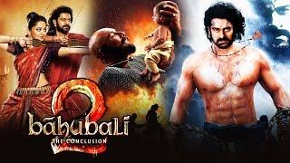 Baahubali 2 CREATES Record - To Release In 6500 Screens