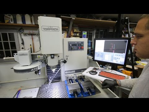 Tormach 1100 Mill Upgrades Part 2 SmartCool & LED Light Install
