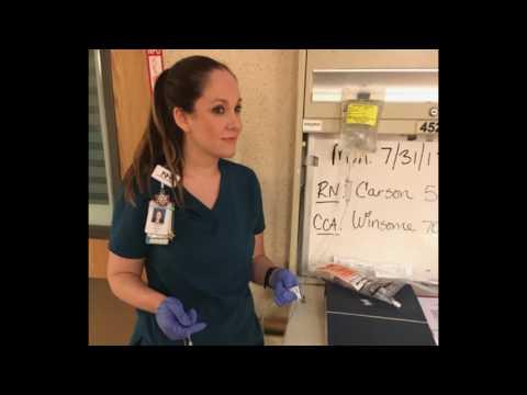 Northside Hospital Cancer Institute's BMT Program in Atlanta is a leader in cancer care