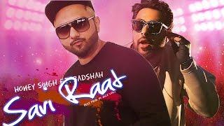 Sari Raat - Honey Singh ft. Badshah | New 2017 Dance Beat | honey singh ft. badshah type beat