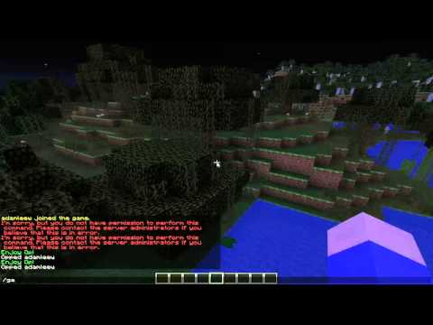 ForceOP - Plugin 1.7.9