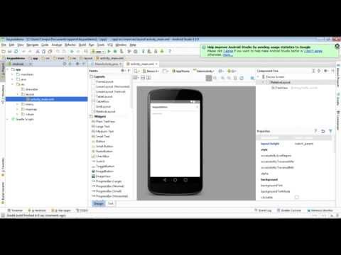 create a customized keypad in android studio