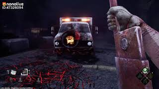 """Dead by Daylight - Silent Hill - Đồ long Đao """"Sát thủ"""" đã trở lại ^^"""