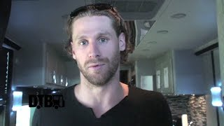 Chase Rice - BUS INVADERS Ep. 598