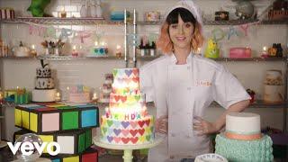 Katy Perry - Birthday (Lyric Video)