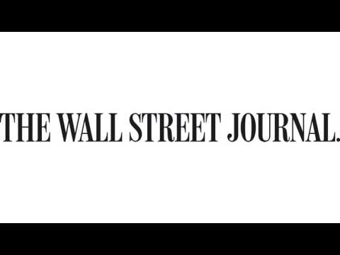 Law and Order in the Final Frontier, Wall Street Journal, May 19, 2017