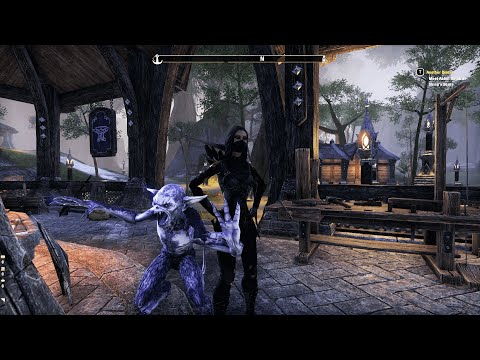 CRAFTING BURN!! - ESO Crafting Guide & How to Get Started Sernoir - The Elder Scrolls Online