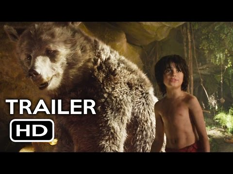 Film The Jungle Book 2016 Sub Indonesia