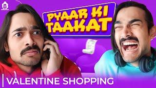 BB Ki Vines- | Valentine Shopping |