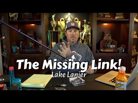 THE MISSING LINK - 20/20 - Lake Lanier