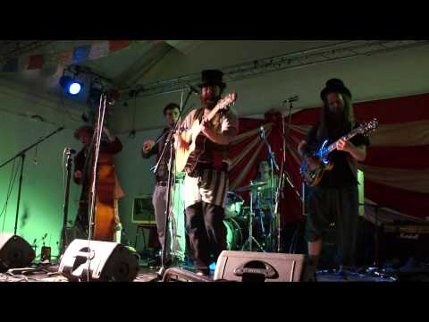 Tom Holder and The Railway Sleepers - Porkchop