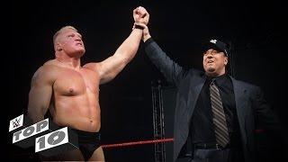Impactful Debuts on Monday Night Raw: WWE Top 10