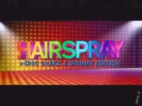 Hairspray on DVD - November 2007 - pfeiffertheface.com
