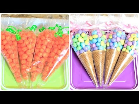DIY Spring Treat Ideas for Friends | Brooklyn and Bailey