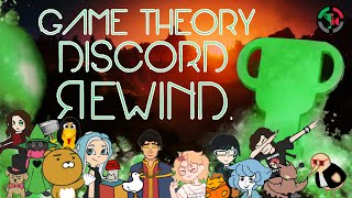 The Game Theorists Discord Rewind - 2019