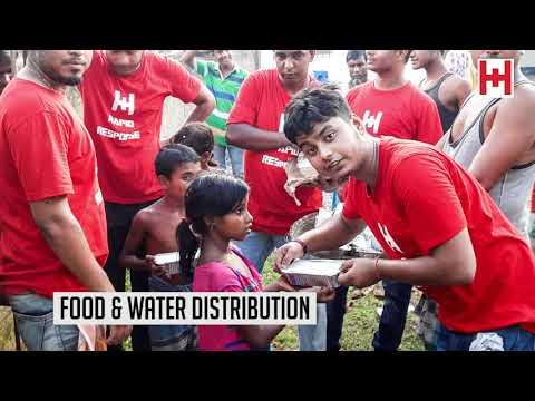 Assam Floods | Assam Flood Relief | Rapid Response
